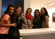 Fin de Semana de las Artes – Mayo 2013 10