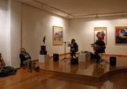 Fin de Semana de las Artes – Mayo 2013 9