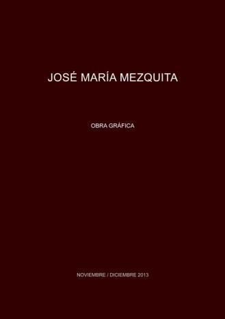 José María Mezquita