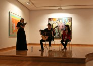 Fin de Semana de las Artes – Mayo 2014 4