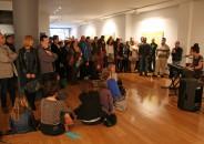 Fin de Semana de las Artes – Mayo 2014 10