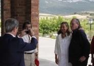 "Inauguración de ""Carmen"" en la Bodega Eguren Ugarte 8"