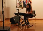 Concierto de Goiuri Barandika – Premiumfest 2014 3