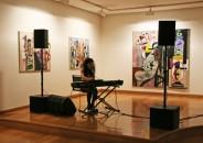 Concierto de Goiuri Barandika – Premiumfest 2014 6