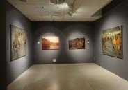 Iñaki García Ergüin. Exposición Antológica 1948 – 2015. 7
