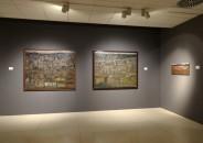 Iñaki García Ergüin. Exposición Antológica 1948 – 2015. 8