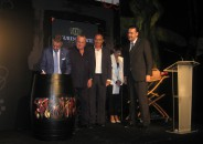 "Inauguración de ""Carmen"" en la Bodega Eguren Ugarte 5"