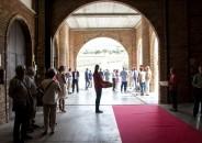 Inauguración de «Carmen» en la Bodega Eguren Ugarte 2
