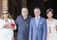 "Inauguración de ""Carmen"" en la Bodega Eguren Ugarte 6"