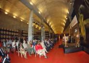 "Inauguración de ""Carmen"" en la Bodega Eguren Ugarte 3"
