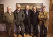 """Exposición """"Bermeo y la lonja de pescado"""" 4"""
