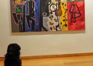 Perros amantes del Arte 23