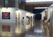 Visitamos ArteSantander'16 1