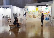 Visitamos ArteSantander'16 3