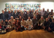 Alfonso Gortázar & his friends. Un homenaje a los pintores. 3