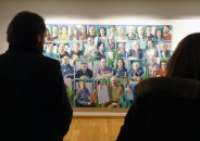 Alfonso Gortázar & his friends. Un homenaje a los pintores. 4