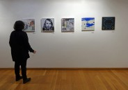 Alfonso Gortázar & his friends. Un homenaje a los pintores. 5