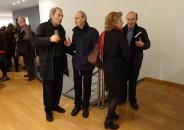 Alfonso Gortázar & his friends. Un homenaje a los pintores. 14