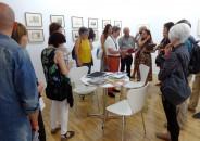 Participamos en la Feria ARTESANTANDER'17 12