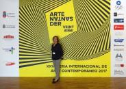 Participamos en la Feria ARTESANTANDER'17 1