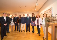 El Alcalde Juan Mari Aburto visita nuestra galería 4