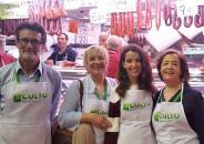 Participamos en la Feria SCULTO'17 de Logroño 18