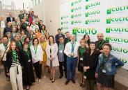 Participamos en la Feria SCULTO'17 de Logroño 17