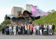 Participamos en la Feria SCULTO'17 de Logroño 22