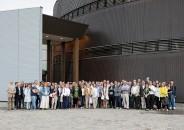 Participamos en la Feria SCULTO'17 de Logroño 23