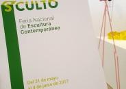 Participamos en la Feria SCULTO'17 de Logroño 1