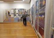 Visita guiada y pintura en directo de Joaquín Ureña 2