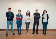 Presentamos la segunda edición de Joven llama a Joven 1