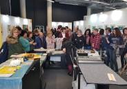 Participamos en la Feria FIG Bilbao 2017 40