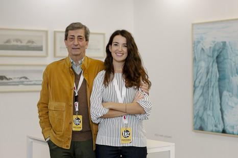 Galerias & Artistas
