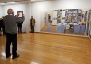 Visita guiada y pintura en directo de Joaquín Ureña 4