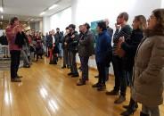 Visitas guiadas de Emilio González Sainz y Gabriel Coca 2
