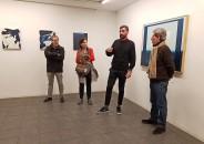 Visitas guiadas de Emilio González Sainz y Gabriel Coca 9