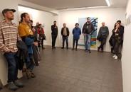 Visitas guiadas de Emilio González Sainz y Gabriel Coca 10