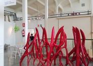 Participamos en la Feria SCULTO'18 de Logroño 13