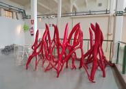 Participamos en la Feria SCULTO'18 de Logroño 25