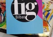 Participamos en la feria FIG Bilbao 2018 24
