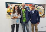 Participamos en la feria FIG Bilbao 2018 41