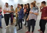 Participamos en la feria FIG Bilbao 2018 32