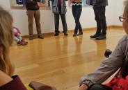 Visita guiada y Documental Zumeta 5