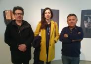 Participamos en la Feria SCULTO'19 de Logroño 41