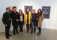 Participamos en la Feria SCULTO'19 de Logroño 42