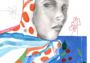 Amalia Julieta Gómez 28